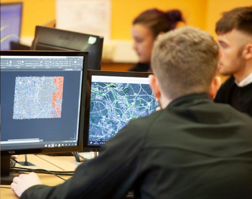 Melbourne Traffic Management Planning